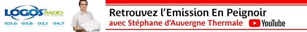 Suivez les chroniques d'Auvergne Thermale sur YouTube
