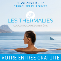 L'Auvergne Thermale aux Thermalies