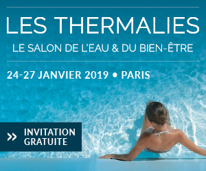 Salon des Thermalies 2018