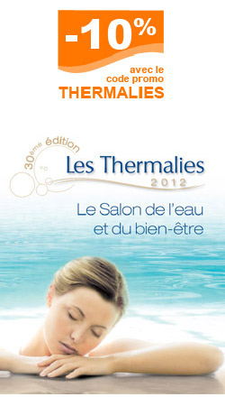 -10% pendant les thermalies